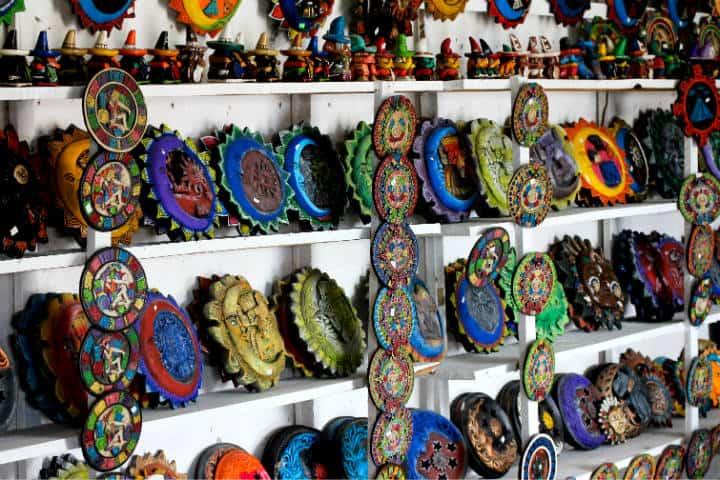 Objetos de recuerdo El Souvenir Foto Ijokhio