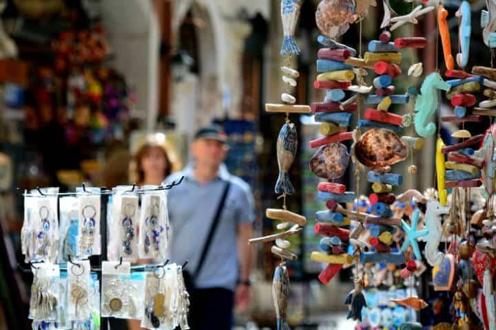Objetos de recuerdo El Souvenir Foto Pepe Palau