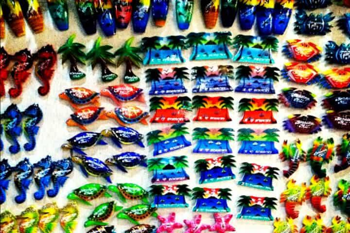 Objetos de recuerdo El Souvenir Foto Vickisee