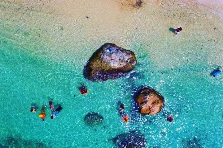 Playa Mimolaya. Foto. Francis de la Rosa 2