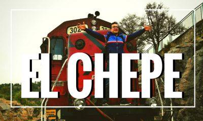 portada El Chepe youtube El Souvenir