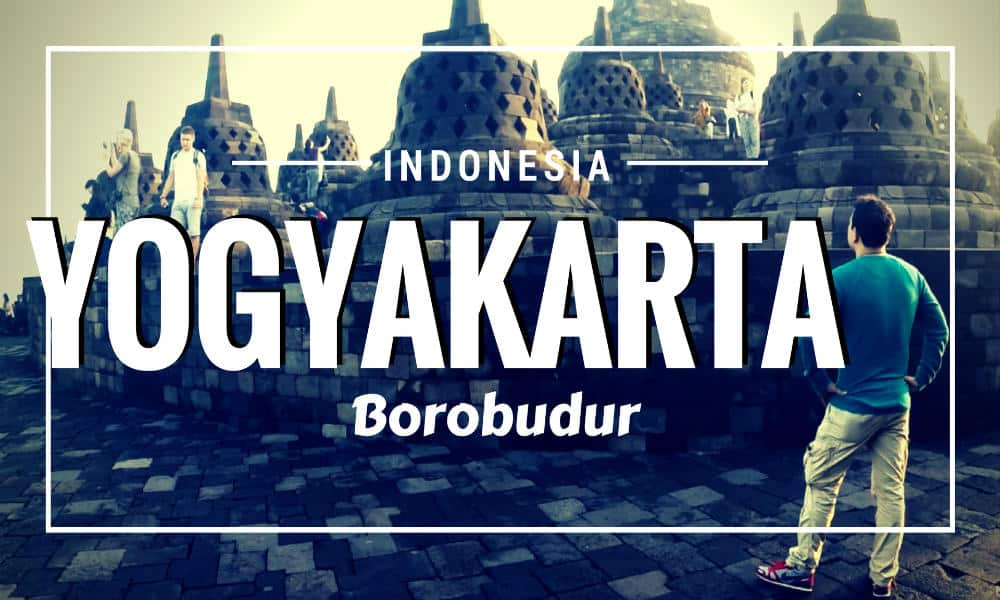 Yogyakarta, Indonesia. Foto El Souvenir