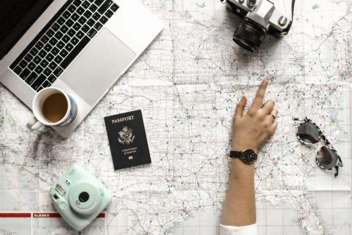 ¿Qué es un seguro de viajero_