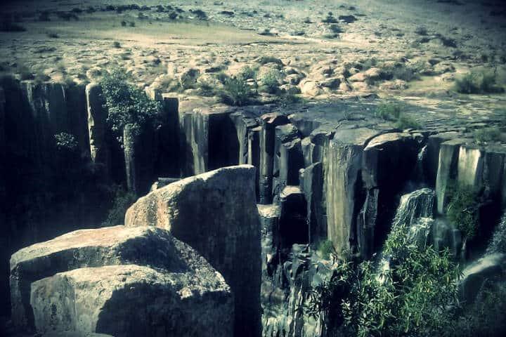 Aculco Cascada de la Concepcion Foto Aculco Pueblo Mágico 9