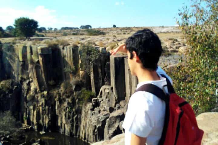 Aculco Cascada de la Concepcion Foto Turismo Aculco 5