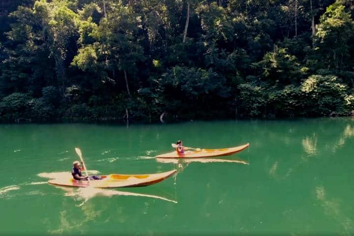 Cenote Azul Miguel Colorado Foto Descubro 7