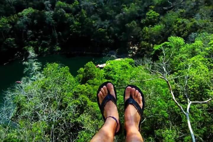 Cenote Azul Miguel Colorado Foto Pacha Gian 5