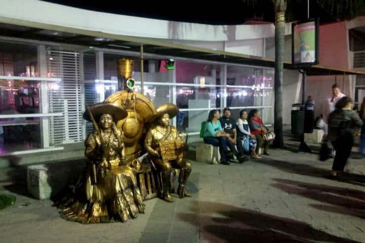Feria Nacional de San Marcos Artistas Foto el Souvenir 1