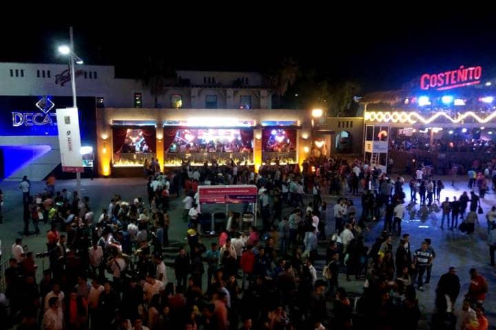 Feria Nacional de San Marcos Calles Foto el Souvenir 1