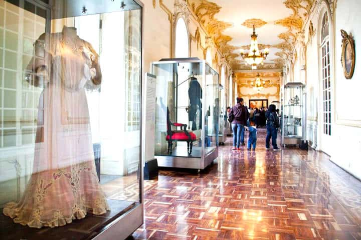 Finde mayo Museos Foto Fin de semana M