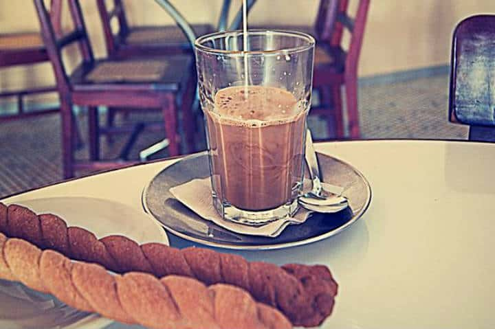 Gran Café la Parroquia Veracruz Foto La Parroquia 2