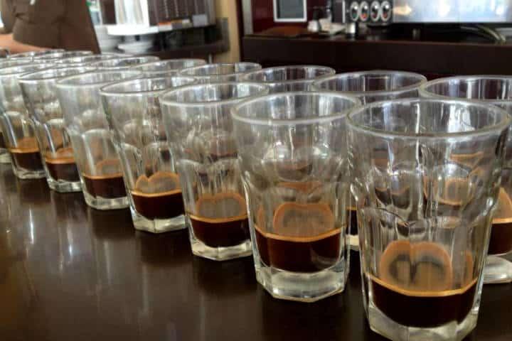 Gran Café la Parroquia Veracruz Foto La Parroquia 3