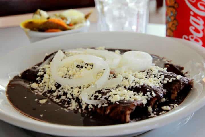 Gran Café la Parroquia Veracruz Foto La Parroquia 6