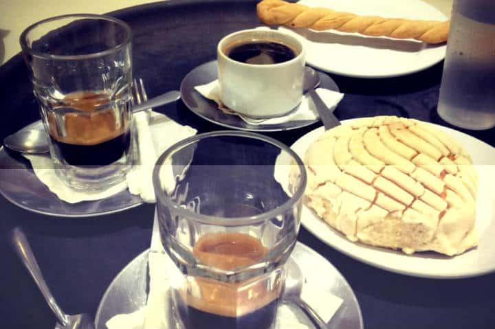 Gran Café la Parroquia Veracruz Foto La Parroquia 7