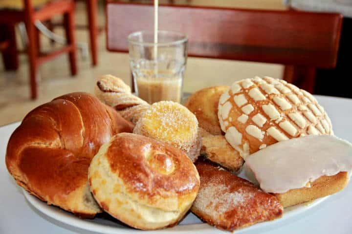 Gran Café la Parroquia Veracruz Foto La Parroquia 8