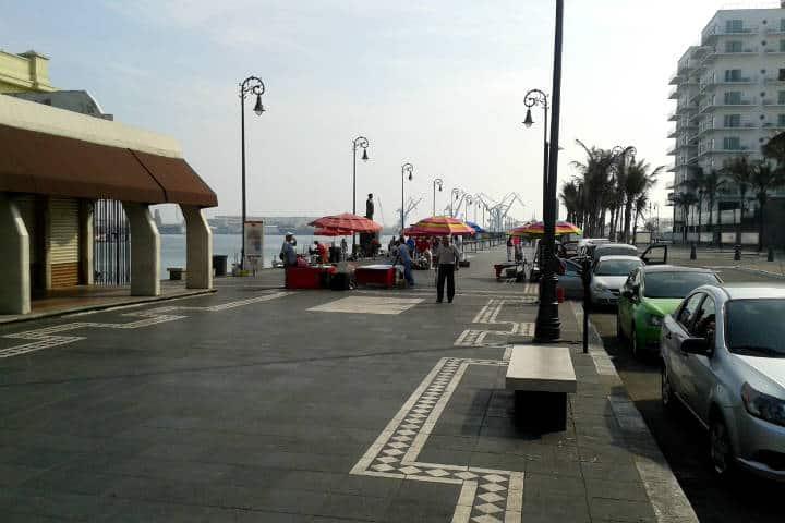 Gran Cafe de la Parroquia Foto Fidel Enríquez 1