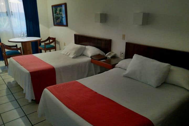 Hotel Costa de Oro Mazatlán Foto El Souvenir 1