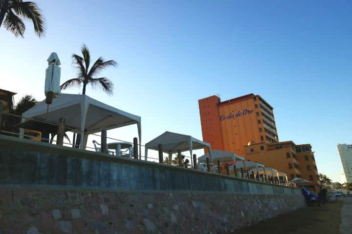Hotel Costa de Oro Mazatlán Foto El Souvenir 10