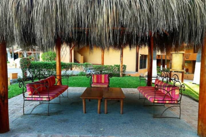 Hotel Costa de Oro Mazatlán Foto El Souvenir 12