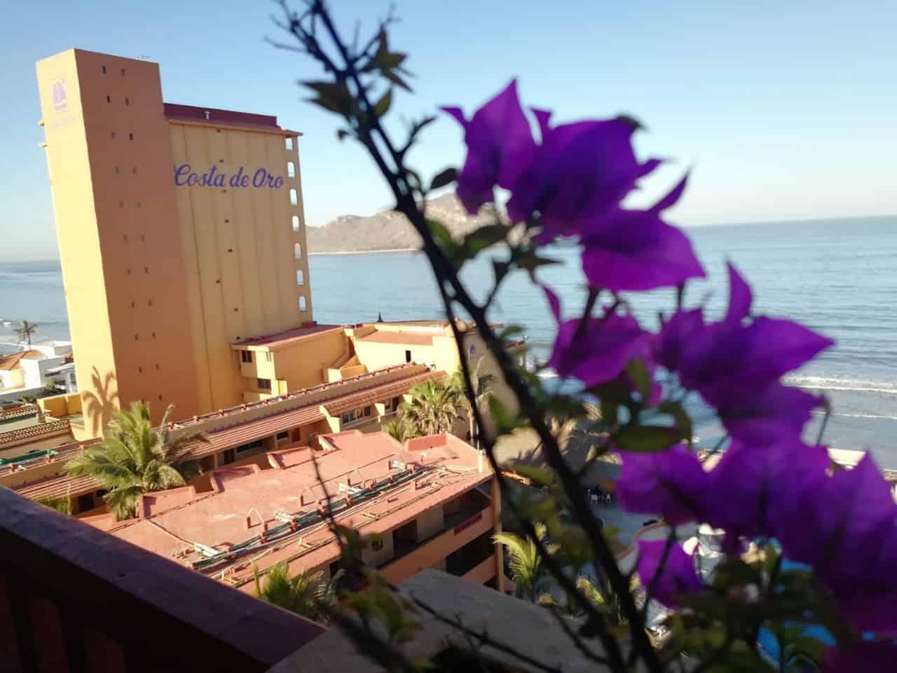 Hotel Costa de Oro Mazatlán Foto El Souvenir 14