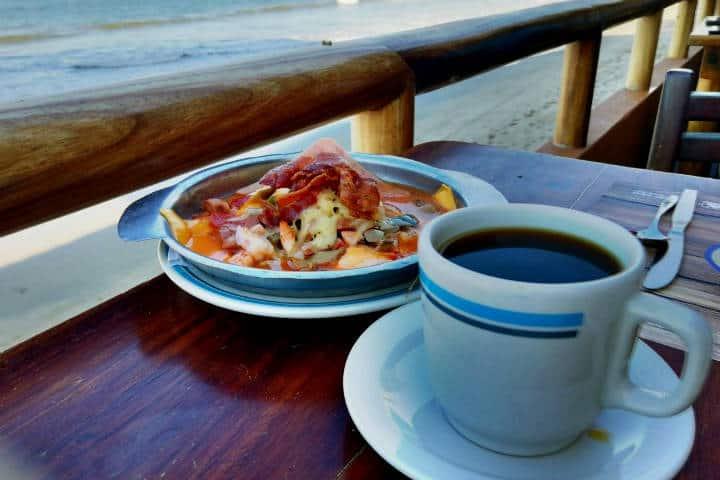 Hotel Costa de Oro Mazatlán Foto El Souvenir 5