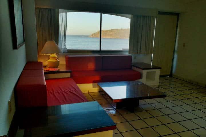 Hotel Costa de Oro Mazatlán Foto El Souvenir 9