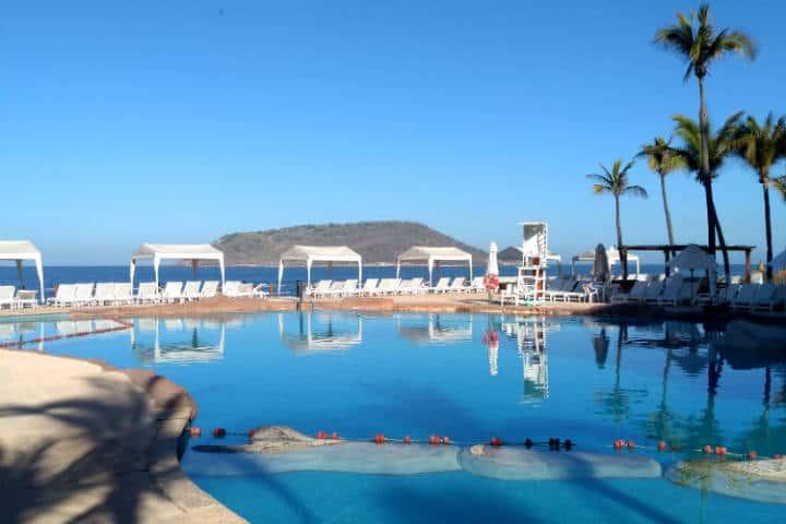 Hotel Costa de Oro Mazatlán Foto Luis Juárez 7