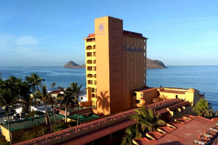 Hotel Costa de Oro Mazatlán Foto Luis Juárez 8