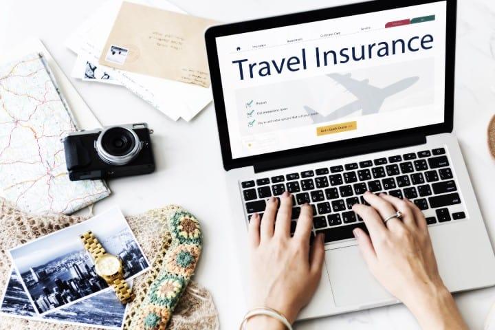 ¿Qué es un seguro de viajero?