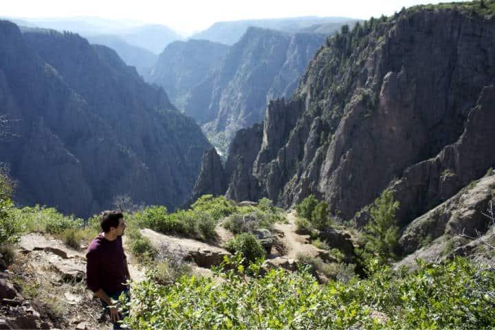 Parque-Nacional-Black-Canyon-Gunnison-Foto-Bikingbettie-2
