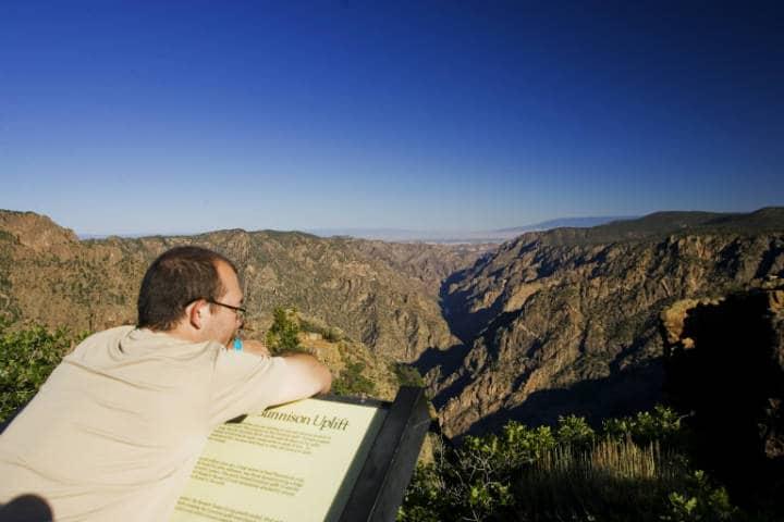 Parque-Nacional-Black-Canyon-Gunnison-Foto-Colorado-1