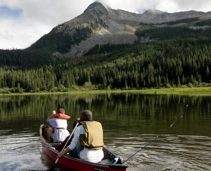 Parque-Nacional-Gunnison-Foto-Colorado-1