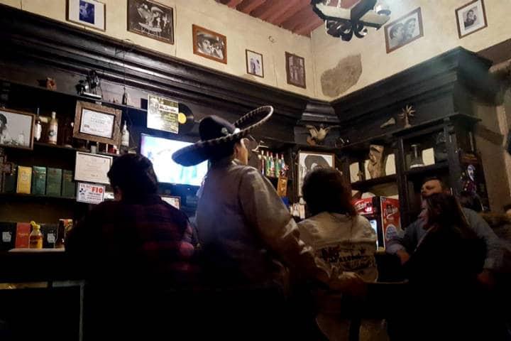 Viaje Solteros Cantinas José Alfredo Foto DiT 2
