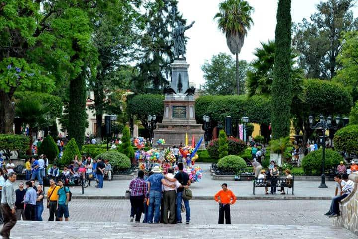 Viaje Solteros Cantinas José Alfredo Foto Turismo Dolores Hidalgo 13