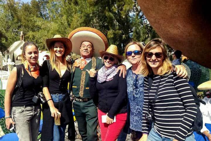 Viaje Solteros Cantinas José Alfredo Foto Turismo Dolores Hidalgo 5