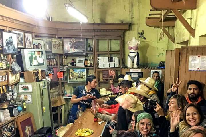 Viaje Solteros Cantinas José Alfredo Foto Turismo Dolores Hidalgo 7