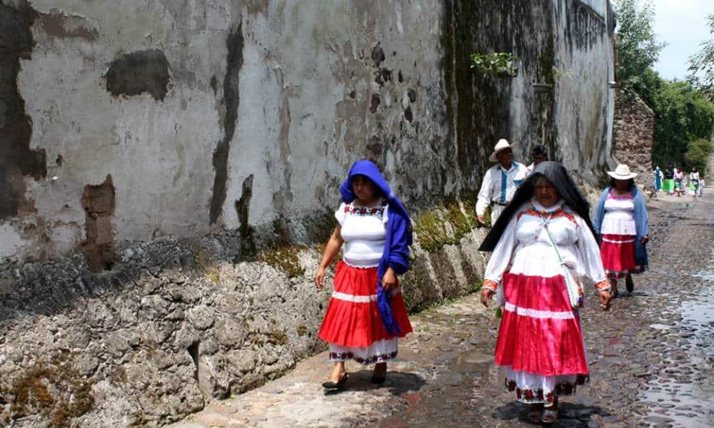 Aculco Foto Aculco Pueblo Mágico 5