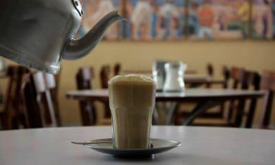 Gran Café la Parroquia Veracruz Foto La Parroquia