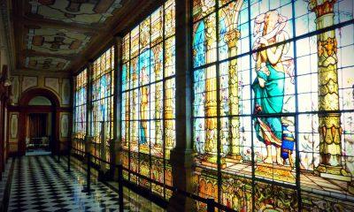 Museo Castillo Chapultepec Foto Tristan Higbee