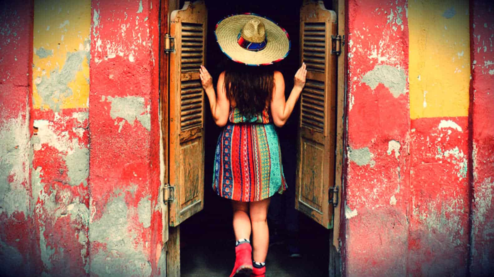 portada Viaje solteros cantinas de José Alfredo Foto Timberland