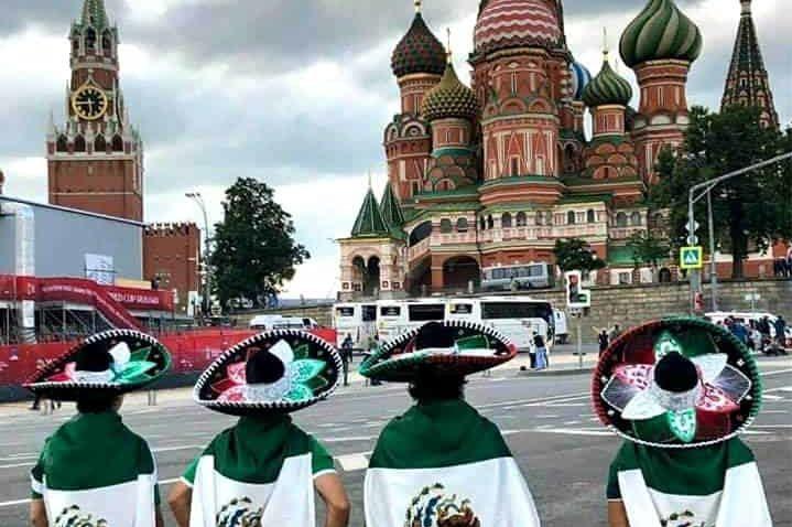 Aficion mexico mundial Foto Miguel Ángel Hdz 3