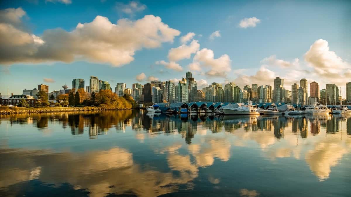 Atractivos de Vancouver