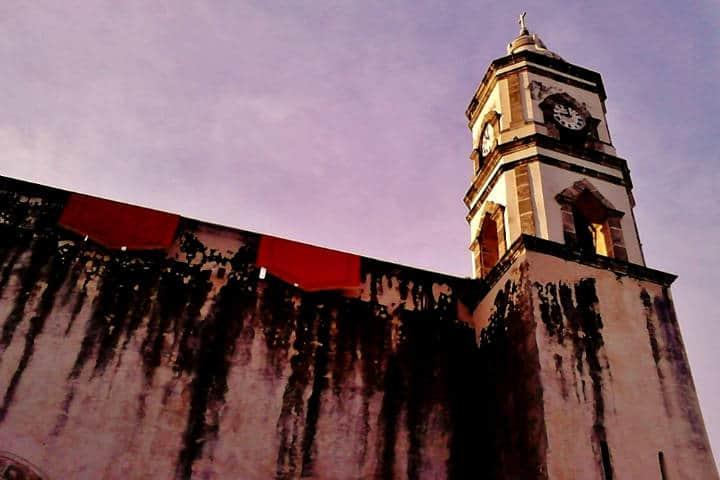 Campeche Ciudad Foto Catedrales e Iglesias
