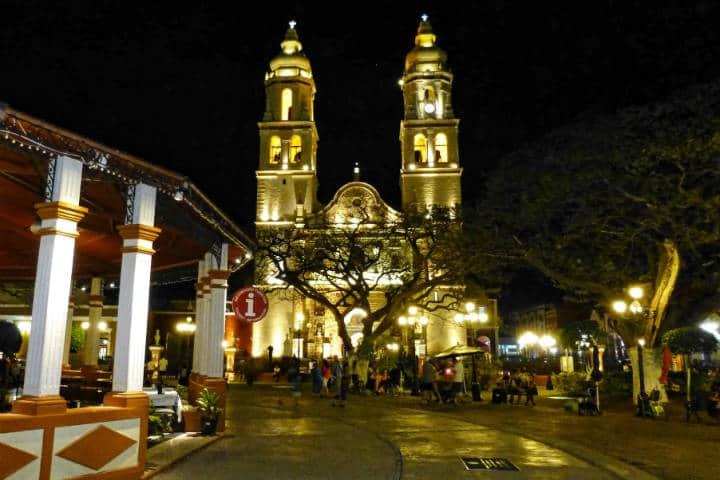 Campeche Ciudad Foto Guy le PageCampeche Ciudad Foto Guy le Page