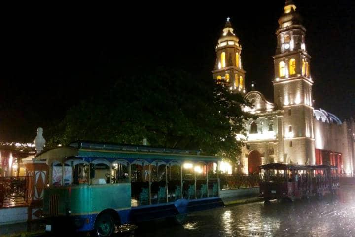 Ciudad de Campeche Foto El Souvenir 1