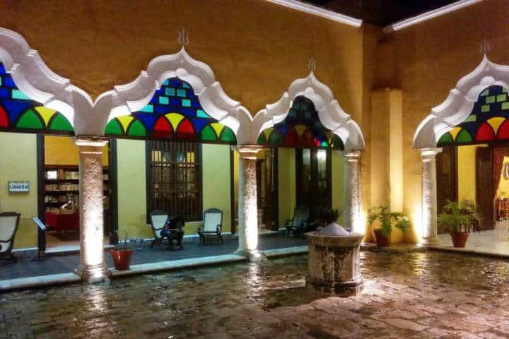 Ciudad de Campeche Foto El Souvenir 2