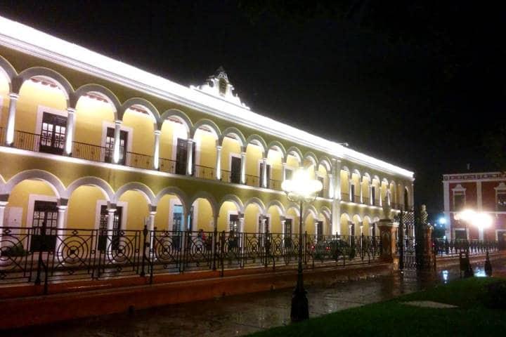 Ciudad de Campeche Foto El Souvenir 4