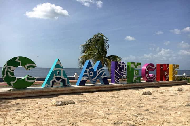 Ciudad de Campeche Foto Gloria Villanueva 7