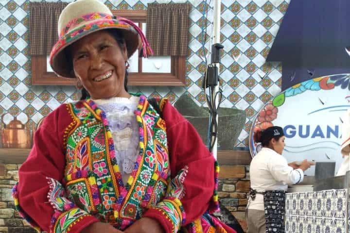 Guanajuato Cumbre Internacional Gastronomía 1