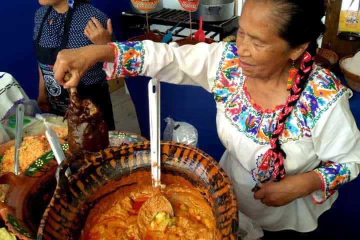 Guanajuato Cumbre Internacional Gastronomía 11